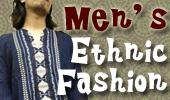 メンズアジアンファッション・メンズエスニックファッション